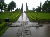 2.チュト寺院遺跡-天空の遺跡